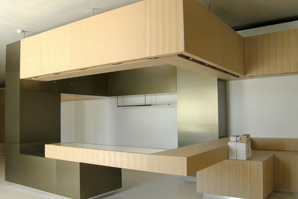 cit e de l 39 oc an biarritz agencement bea. Black Bedroom Furniture Sets. Home Design Ideas